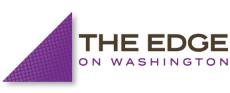 The Edge on Washington Logo